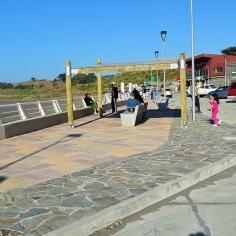 Caleta de Loanco