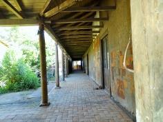 Casa Museo, Chanco
