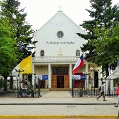 Parroquia San Pedro